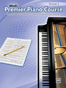 Alfred's Premier Piano Course: Theory Book, Level 3