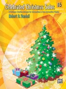 Celebrated Christmas Solos, Book 5