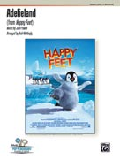Adelieland (from Happy Feet) - Percussion Ensemble - Score & Parts