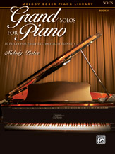 Grand Solos for Piano, Book 4