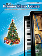 Alfred's Premier Piano Course: Christmas Book 2A