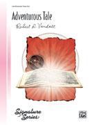 Adventurous Tale (Sheet)