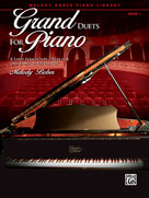 Grand Duets for Piano, Book 1 (Book)