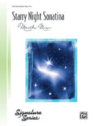 Starry Night Sonatina (Sheet)