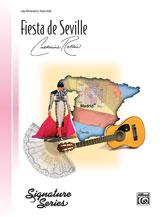Fiesta de Seville (Sheet)