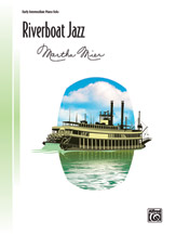 Riverboat Jazz (Sheet)