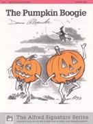 Pumpkin Boogie