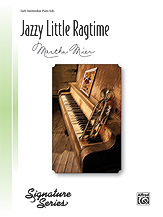 Jazzy Little Ragtime (Sheet)