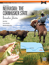 Nebraska: The Cornhusker State (Sheet)