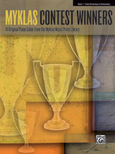 Myklas Contest Winners, Book 1 (Book)