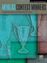 Myklas Contest Winners, Book 2 (Book)