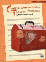 Creative Composition Toolbox, Book 2 (Book)