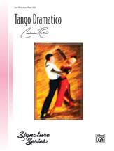Tango Dramatico (Sheet)