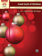 Grand Carols of Christmas (Book)