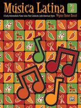 Musica Latina, Book 2 (Book)