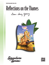 Reflection on the Thames (Sheet)