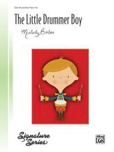 The Little Drummer Boy (Sheet)