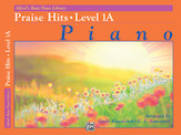 Alfred's Basic Piano Library - Praise Hits 1A (Book)