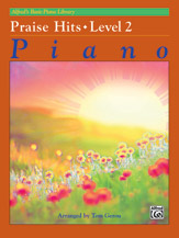 Alfred's Basic Piano Library - Praise Hits, Level 2 (Book)
