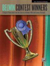 Belwin Contest Winners, Book 2 (Book)