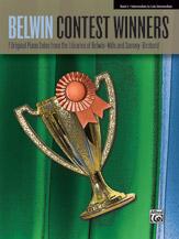 Belwin Contest Winners, Book 4 (Book)