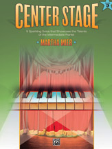 Center Stage, Book 3 (Book)