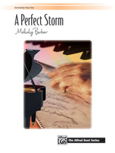 A Perfect Storm (Sheet)