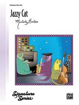 Jazzy Cat (Sheet)