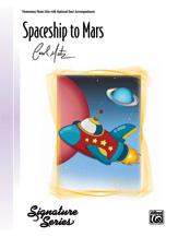 Spaceship to Mars (Sheet)