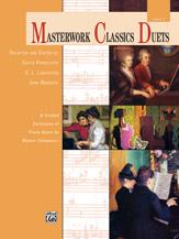 Masterwork Classics Duets, Level 7 (Book)