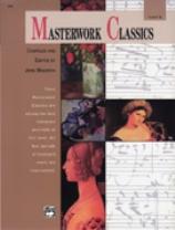Masterwork Classics, Level 6 - Book & CD