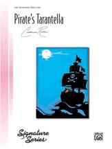 Pirate's Tarantella (Sheet)