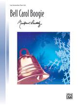 Bell Carol Boogie (Sheet)
