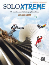 Solo Xtreme, Book 2 (Book)