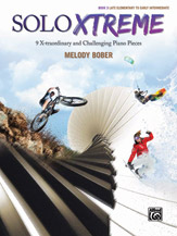 Solo Xtreme, Book 3 (Book)