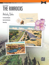 The Rimrocks (Sheet)