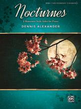 Nocturnes, Book 1 (Book)