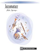 Jazzamatazz (Sheet)