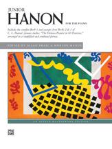 Junior Hanon  - Hanon, Charles-Louis