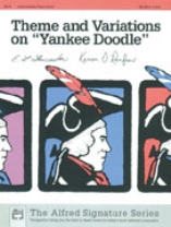 Theme and Variations on Yankee Doodle