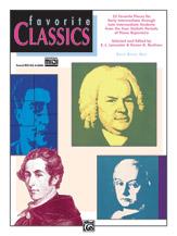 Favorite Classics - Solo Book 1