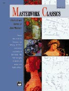 Masterwork Classics, Level 1-2 - Book & CD