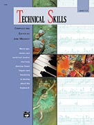 Masterwork Technical Skills, Level 1-2