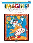 Just Imagine! - Book 1