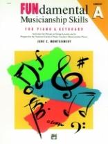 FUNdamental Musicianship Skills - Elementary Level A