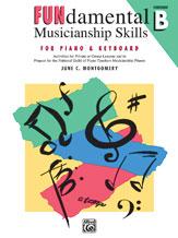 FUNdamental Musicianship Skills - Elementary Level B