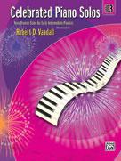 Celebrated Piano Solos - Book 3