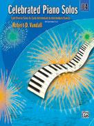 Celebrated Piano Solos - Book 4