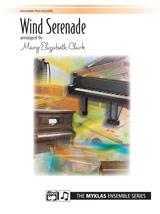 Wind Serenade (K375) (2p, 8h)