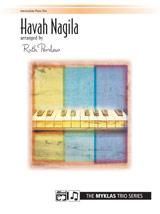 Havah Nagila (1p, 6h)